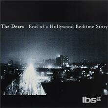 End of a Hollywood Bedtime Story - Vinile LP di Dears