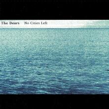 No Cities Left - Vinile LP di Dears