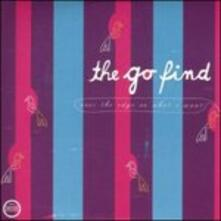 Everybody Knows It's Gonna Happen Only Not Tonight - Vinile 7'' di Go Find