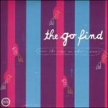 Over the Edge Vs. What I - CD Audio di Go Find