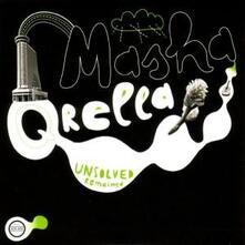 Unsolved Remained - Vinile LP di Masha Qrella