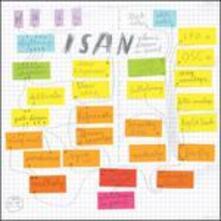 Plans Drawn in Pencil - Vinile LP di Isan
