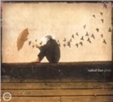 Ghost - Vinile LP di Radical Face