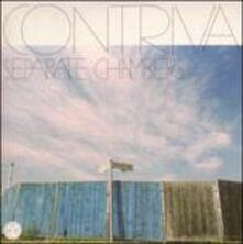 Separate Chambers - Vinile LP di Contriva