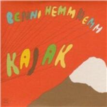 Kajak - Vinile LP di Benni Hemm Hemm