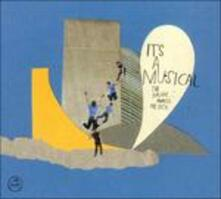 Music Makes Me Sick - Vinile LP di It's a Musical