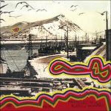 Prophecies & Reversed Memories - Vinile LP di Mum