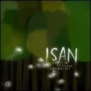 Glow in the Dark Safari Set - Vinile LP di Isan