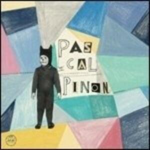 Pascal Pinon - Vinile LP di Pascal Pinon