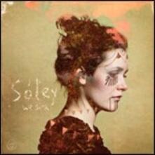 We Sink - CD Audio di Soley