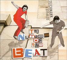 Number of the Beat - Vinile LP di Gebruder Teichmann