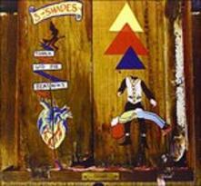Thank God for Beatniks - Vinile LP di 3Shades
