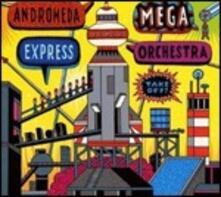 Take Off! - CD Audio di Andromeda Mega Express Orchestra