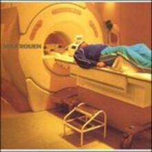 Magnetic Wave of Sound - CD Audio di Max Rouen