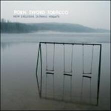 New Exclusive Olympic Heights - CD Audio di Porn Sword Tobacco