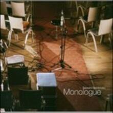 Monologue - CD Audio di Takeshi Nishimoto