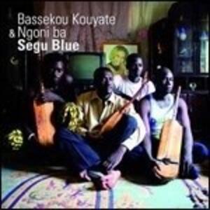 Segu Blue - Vinile LP di Bassekou Kouyate
