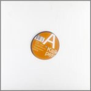 So Ghost? Remixes - Vinile 7'' di Roman