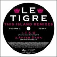 This Island Remixes 2 - Vinile LP di Le Tigre