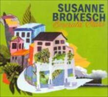 Emerald Stars - CD Audio di Susanne Brokesch