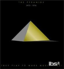 They Play to Make Music - CD Audio di Pyramids