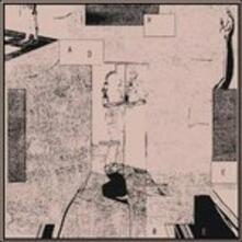 Adhere - Vinile LP di Gabriel Saloman