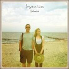 Sahara - Vinile LP di Forgotten Birds