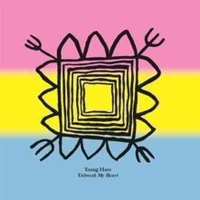 Unbreak My Heart - CD Audio di Young Hare