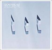 Standards vol.3 - Vinile LP di National Jazz Trio of Scotland
