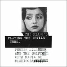 Piano's Playing the Devils Tune - Vinile LP di Phoebe Killdeer