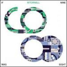 If Nine Was Eight - CD Audio di Ritornell