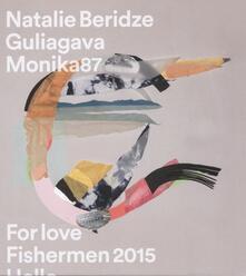 Guliagava - CD Audio di Natalie Beridze