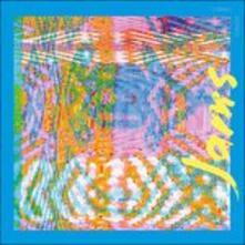 Jams - Vinile LP di Urban Homes