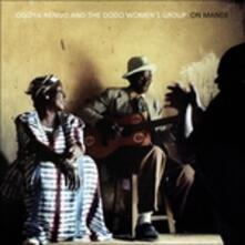 On Mande - Vinile LP di Ogoya Nengo