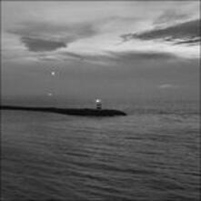 The Sea Is Never Full - Vinile LP di Dakota Suite,Vampillia