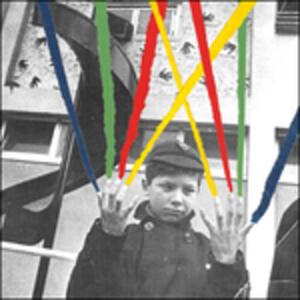 Superheroes, Ghostvillains + Stuff - Vinile LP di Notwist