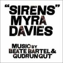 Sirens - Vinile LP di Gudrun Gut,Myra Davies,Beate Bartel