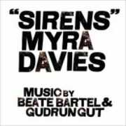 CD Sirens Gudrun Gut Myra Davies Beate Bartel