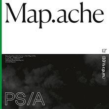 Perception Shift -A - Vinile LP di Map.Ache
