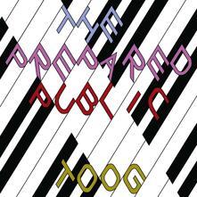 Prepared Public - Vinile LP di Toog