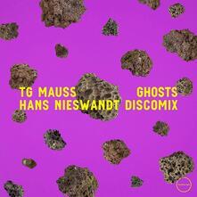 Ghosts (Hans Nieswandt Discomix) - Vinile LP di TG Mauss