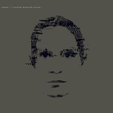 I Started Wearing Black - Vinile LP di Sonae