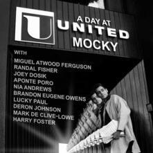 A Day at United - Vinile LP di Mocky