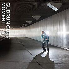 Moment - Vinile LP di Gudrun Gut