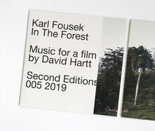 In the Forest (Colonna Sonora) - Vinile LP di Karl Fousek