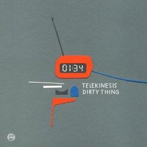 Dirty Thing - Vinile LP di Telekinesis
