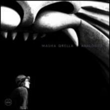 Analogies - Vinile LP di Masha Qrella