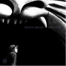 Analogies - CD Audio di Masha Qrella
