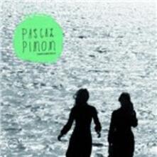 Twosomeness - Vinile LP di Pascal Pinon