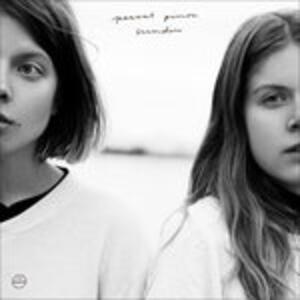 Sundur - Vinile LP di Pascal Pinon